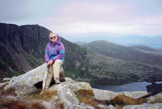 Laura Lochnagar