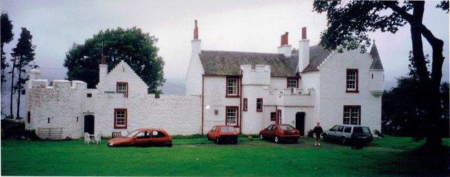 house of keil